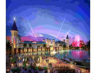 """2019亚洲乐园及景点博览会,与你分享文旅融合的""""超大蛋糕"""""""